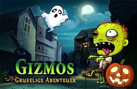 Gizmos: Gruselige Abenteuer