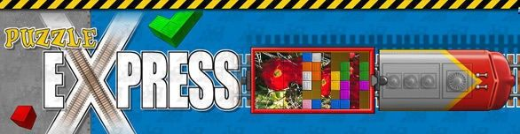 Spiel Puzzle Express