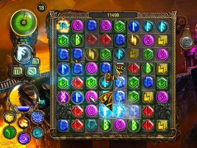 Screenshot  «Rune Lord» № 4