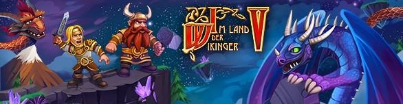 Spiel Im Land der Wikinger V