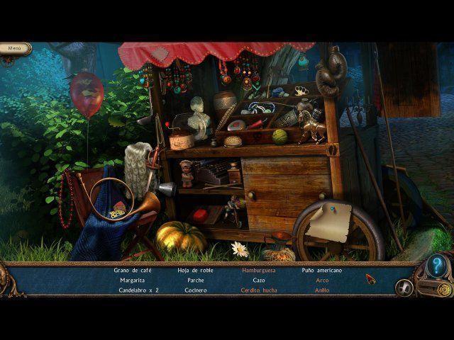 Alex Hunter: Lord of the Mind download free en Español