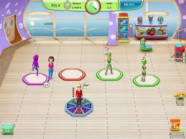 Dancing Craze download free en Español