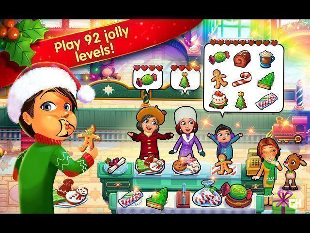 Delicious – Emily's Christmas Carol. Collector's Edition download free en Español