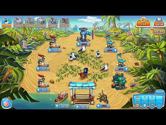 Farm Frenzy: Heave Ho download free en Español