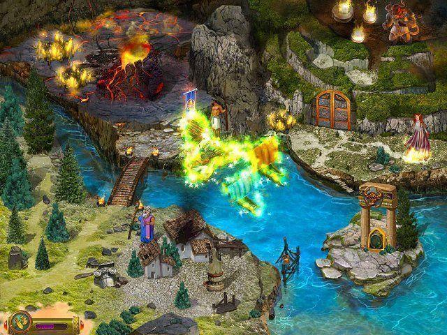 Heroes of Hellas 4: Birth of Legend download free en Español