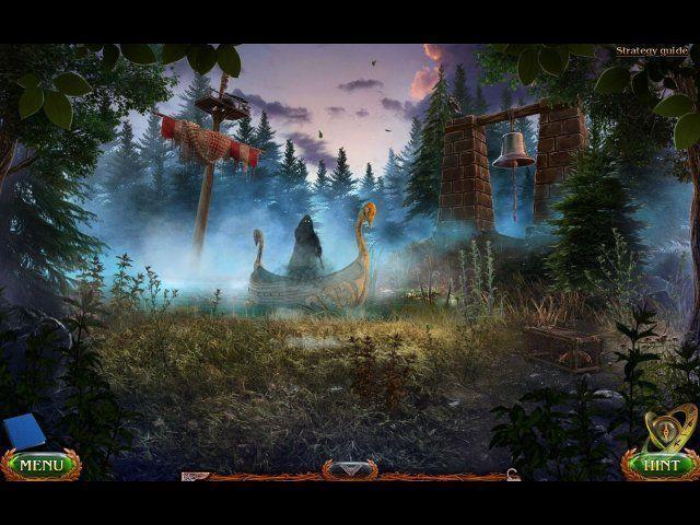 Lost Lands: Ice Spell en Español game