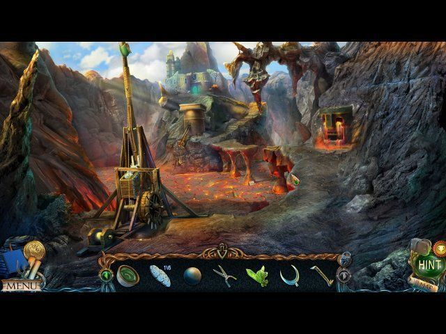 Lost Lands: The Golden Curse. Collector's Edition download free en Español