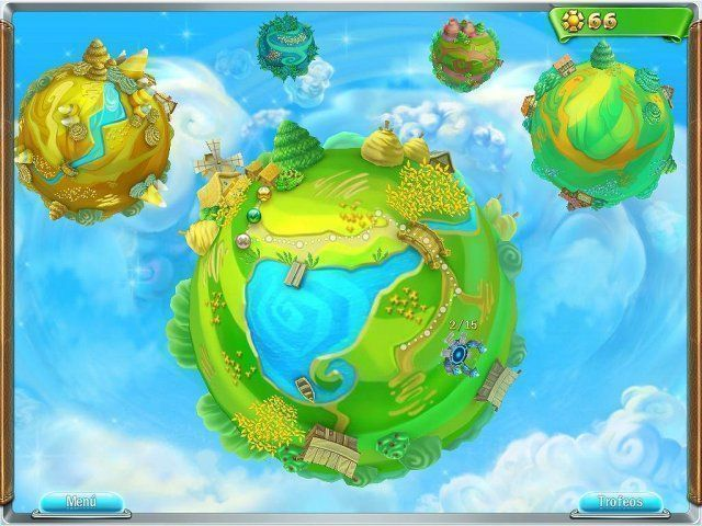 Snow Globe: Farm World download free en Español