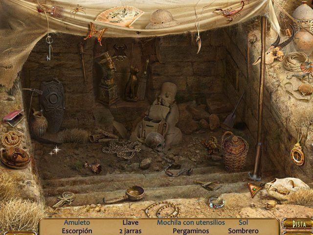Temple of Life: La Leyenda de los Elementos download free en Español
