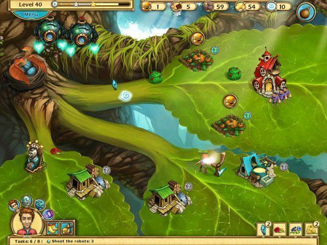 The Beardless Wizard download free en Español
