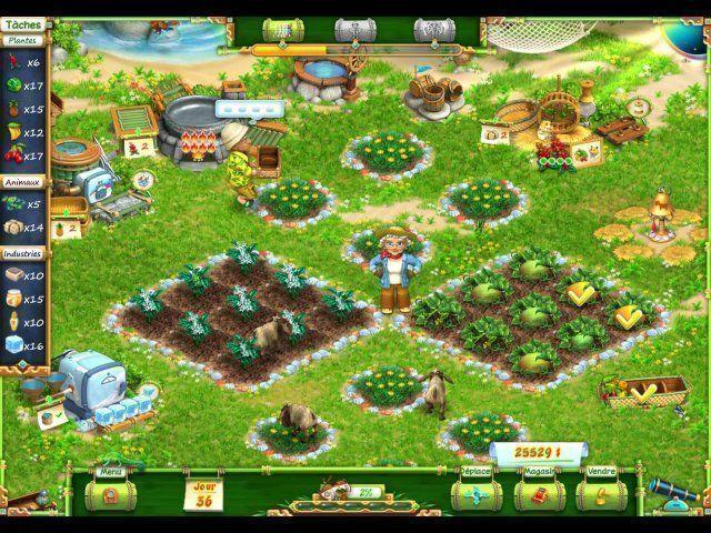 hobby farm: