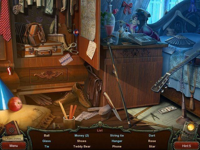 Gioco Ashley Clark: Secrets of the Ancient Temple download italiano