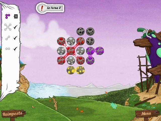 Astroslugs game