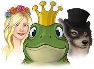 Build-A-Lot: Fairy Tales- Una storia magica e avventurosa!