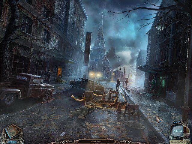 Forbidden Secrets: Città aliena Edizione Speciale game