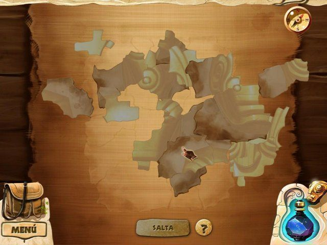 Gioco Isla Dorada – Episodio 1 – Il deserto di Ephranis download italiano