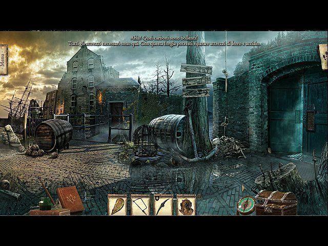 Legacy Tales: La Clemenza della Forca. Edizione Speciale game