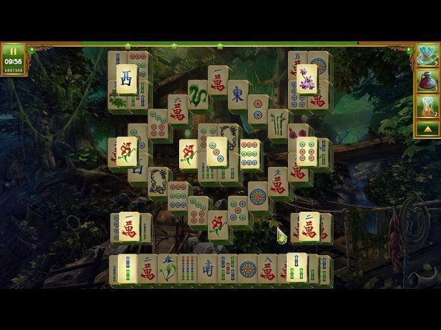 Gioco Lost Island: Mahjong Adventure download italiano