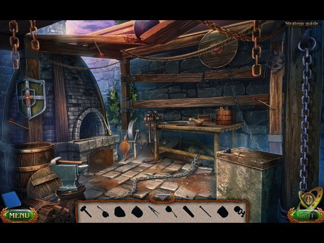 Gioco Lost Lands: Ice Spell download italiano