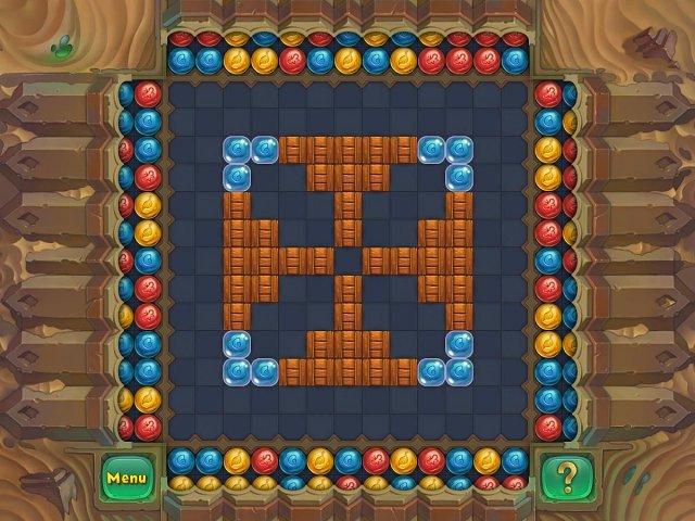 Quadrium game