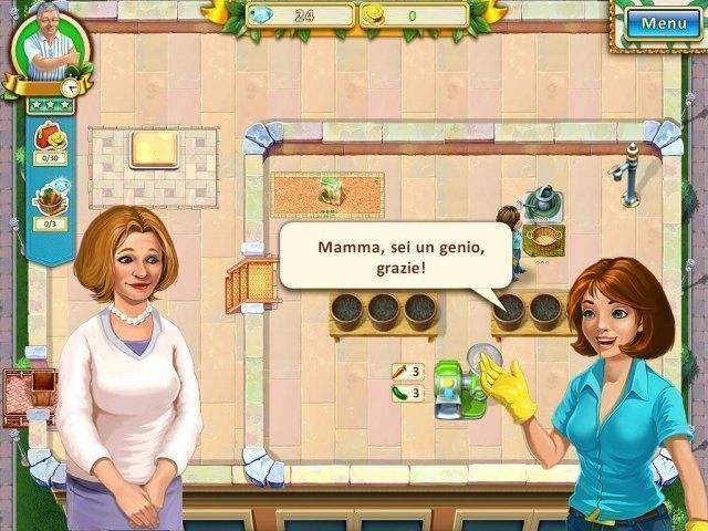 Gioco Sky High Farm download italiano