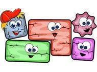 Pebbles- Riconduci un sassolino dalla sua famiglia!