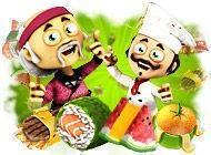 Youda Sushi Chef 2- Diventa il più grande maestro di cucina!