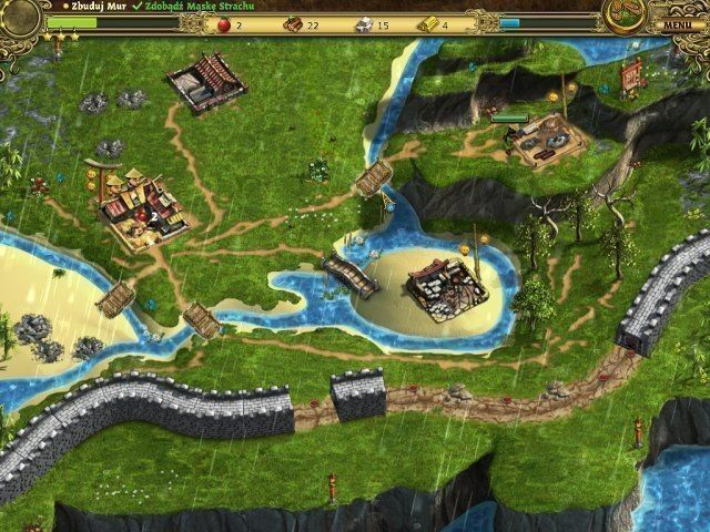 Jak zbudowano Wielki Mur Chiński