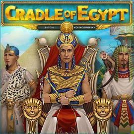 Cradle of Egypt. Edycja kolekcjonerska