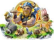 Gra Odlotowa Farma: Dzielni Vikingowie