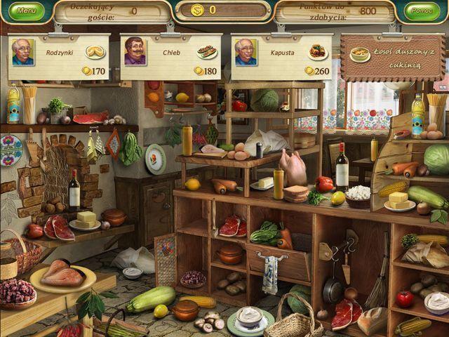 Mistrzowie kuchni 3: Własne ZOO