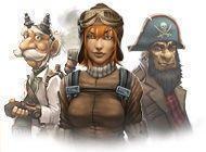Gra Meridian: Wiek Wynalazków