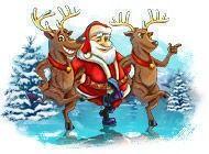 Gra Nowy Jankes w służbie św. Mikołaja