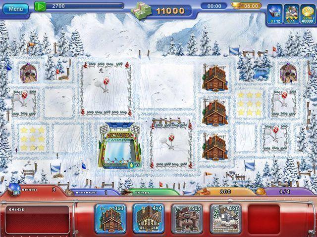 Zimowe Imperium Gra Bezpłatne