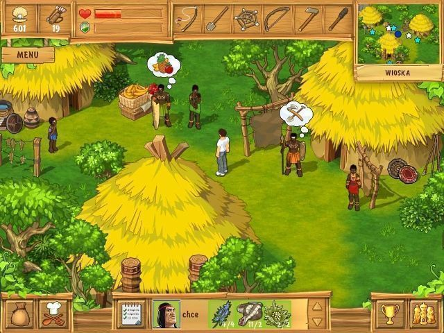 The Island Castaway - Download PC Game Free