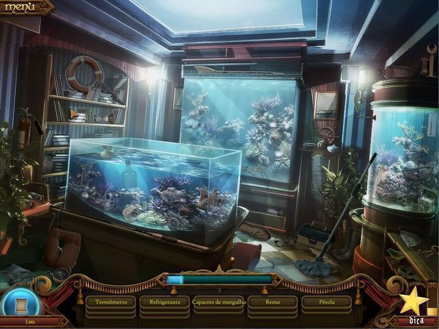 Millionaire Manor: The Hidden Object Show 2014 pc game Img-1