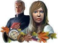 Detaily hry Záhada: Duchů z Maple Creek