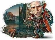 Detaily hry Strašidelné legendy: Hrobník. Sběratelská edice