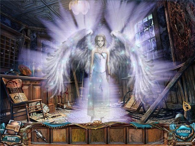 Sacra Terra: Andělská noc, speciální edice