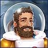 Die 12 Heldentaten des Herkules IX: Ein Held Auf Dem Mond