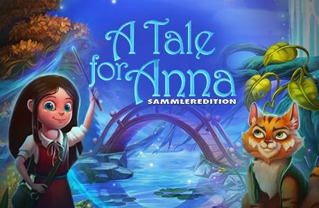 A Tale For Anna. Sammleredition