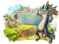 Details über das Spiel Cubis Kingdoms. Sammleredition