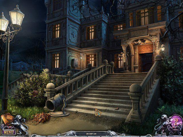 Spiel Haus der 1000 Türen Familiengeheimnisse