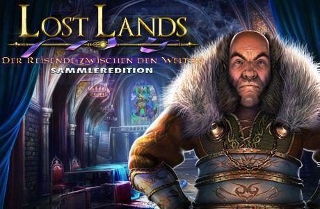 Lost Lands. Der Reisende zwischen den Welten. Sammleredition