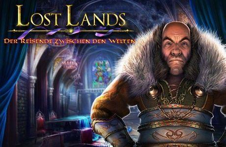 Lost Lands. Der Reisende zwischen den Welten