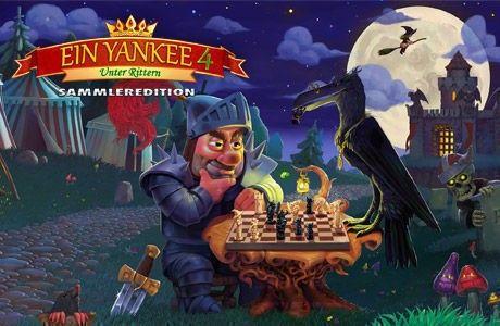 Ein Yankee unter Rittern 4. Sammleredition
