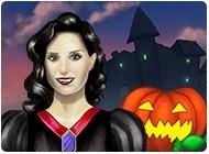 Details über das Spiel Queen's Garden: Halloween
