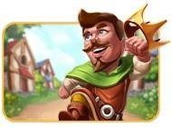 Details über das Spiel Robin Hood: Es lebe der König