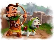 Details über das Spiel Robin Hood: Wind der Freiheit. Sammleredition