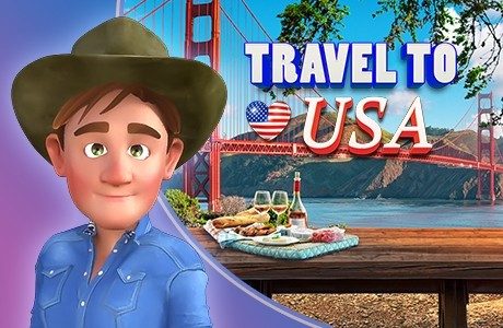 Travel to USA